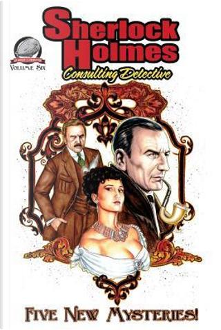 Sherlock Holmes by I.A. Watson