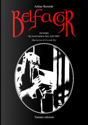 Belfagor by Arthur Bernède