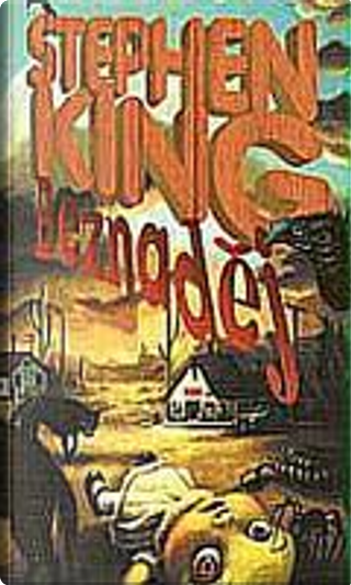 Beznaděj by Stephen King