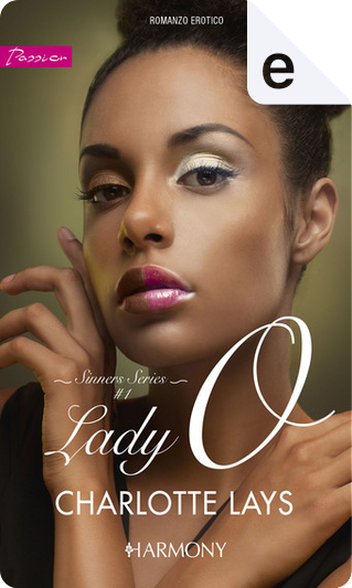 Lady O by Charlotte Lays