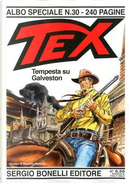 Tex Albo speciale n. 30 by Pasquale Ruju