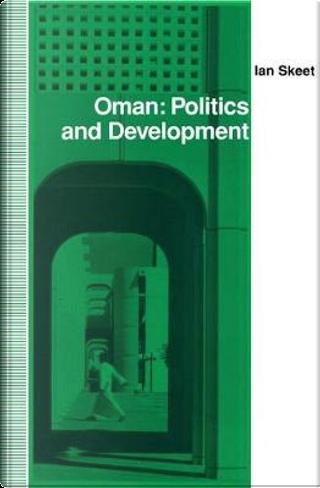 Oman by Ian Skeet