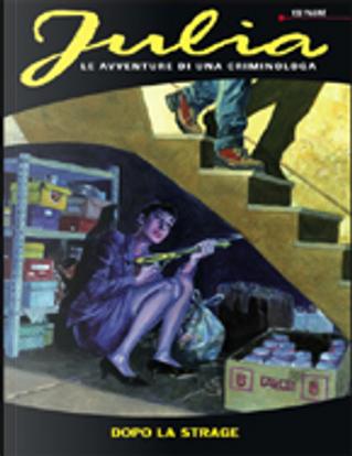 Julia n. 116 by Giancarlo Berardi, Mario Jannì, Maurizio Mantero
