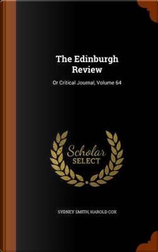 The Edinburgh Review by Sydney Smith