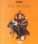 Zoo au logis by Claude Serre
