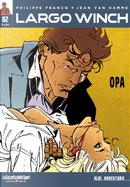 Largo Winch vol. 2 - OPA by Jean Van Hamme