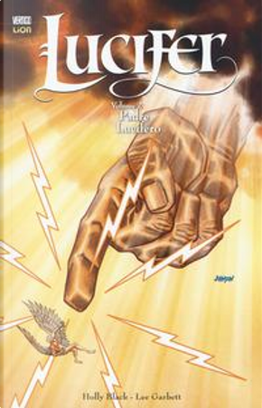 Lucifer vol. 2 - Nuova serie by Holly Black