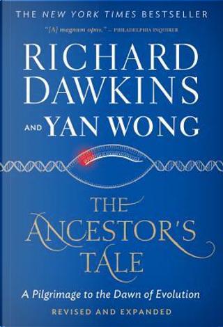 The Ancestor's Tale by Richard Dawkins
