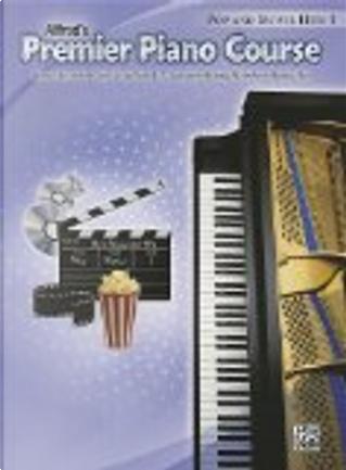 Premier Piano Course, Lesson Book by Dennis Alexander