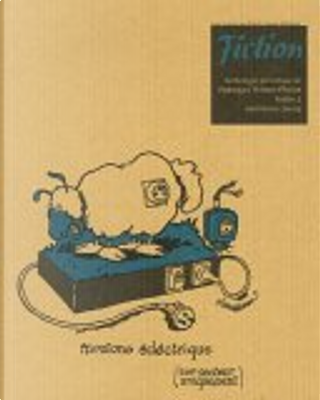 Fiction, N° 2, automne 2005 by Collectif, Gabrielle Comhaire, Ian McLeod, Lea Silhol, Lewis Shiner