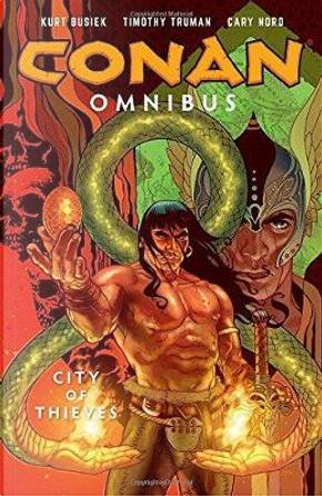 Conan Omnibus 2 by Kurt Busiek