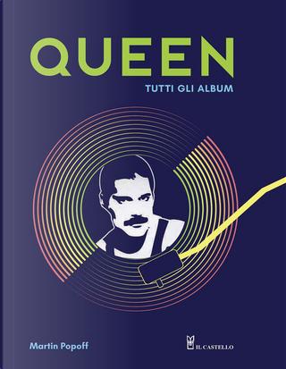 Queen by Martin Popoff
