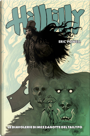 Hillbilly vol. 2 by Eric Powell
