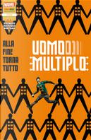 Uomo multiplo by Matt Rosenberg