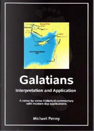 Galatians by Michael Penny