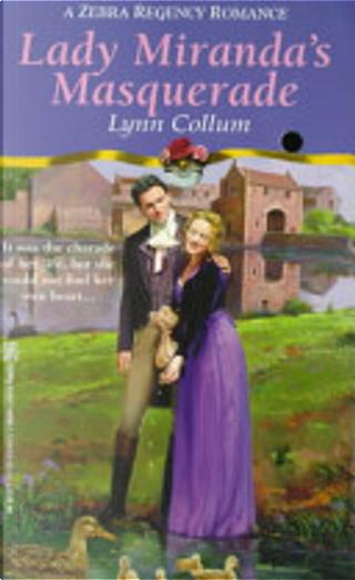 Lady Miranda's Masquerade by Lynn Collum
