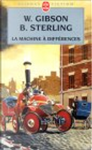 La Machine à différences by Bruce Sterling, William Gibson