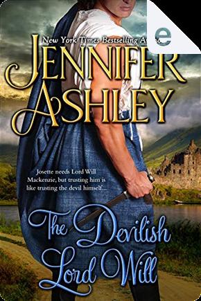 The Devilish Lord Will by Jennifer Ashley