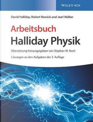 Halliday Physik Deluxe by David Halliday