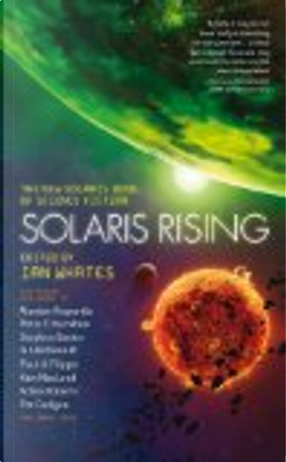 Solaris Rising by Ian Whates