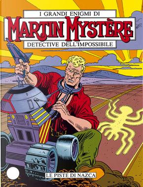Martin Mystère n. 59 by Alessandro Chiarolla, Pier Francesco Prosperi