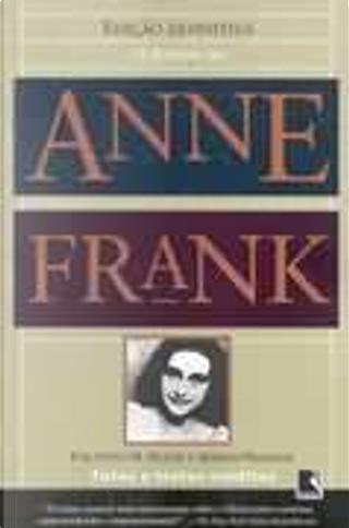 O Diário de Anne Frank by Anne Frank