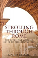 Strolling through Rome by Mario Erasmo