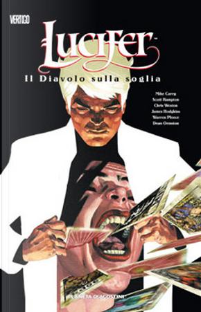 Lucifer vol. 01 by Mike Carey