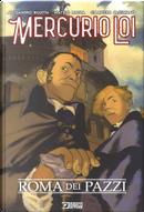 Mercurio Loi vol. 1 by Alessandro Bilotta