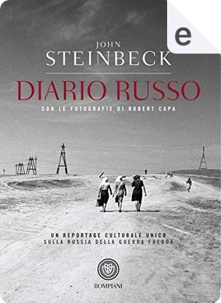 Diario russo by John Steinbeck