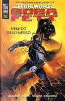 Star Wars: Boba Fett by John Wagner, Ken Kelly