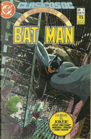 Clásicos DC #7 by Arnold Drake, Dennis O'Neil, Steve Englehart