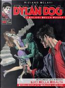 Dylan Dog - I colori della paura n. 48 by Michele Medda