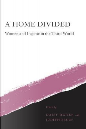 A Home Divided by Daisy Dwyer