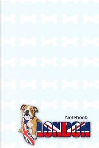 London Notebook by Jaxsonthebulldog