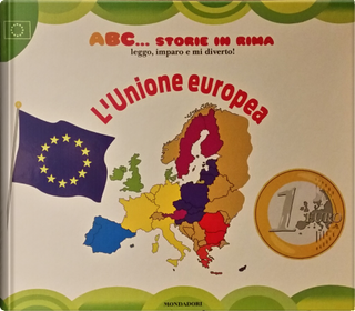 L'Unione Europea by Emy Canale