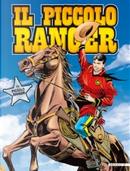 Il piccolo ranger (ristampa IF) n. 1 by Andrea Lavezzolo, Francesco Gamba