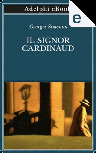 Il signor Cardinaud by Georges Simenon