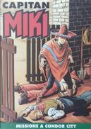 Capitan Miki n. 94 by Cristiano Zacchino, EsseGesse