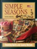 Simple Seasons by Kim Diehl