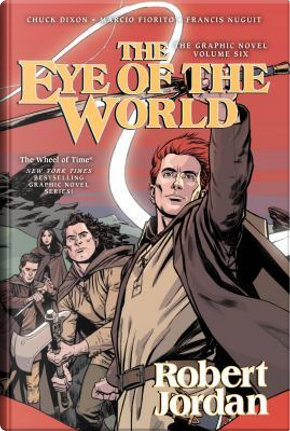 The Eye of the World 6 by Robert JORDAN