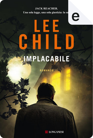 Implacabile by Lee Child