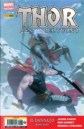 Thor - Dio del tuono n. 14 by Jason Aaron, Kieron Gillen