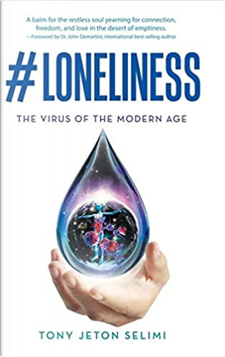#Loneliness by Tony Jeton Selimi