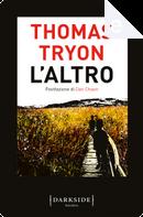 L'altro by Thomas Tryon