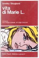 Vita di Marie L. by Annika Skoglund