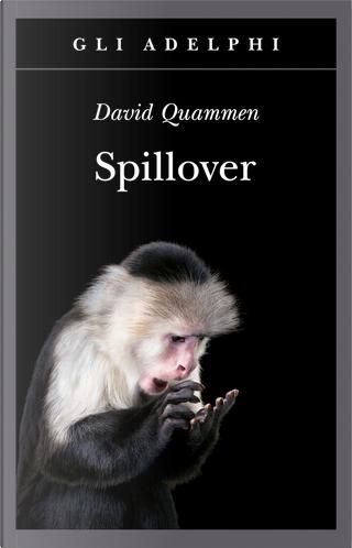 Spillover by David Quammen