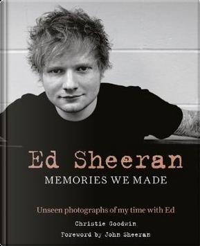 Ed Sheeran by Christie Goodwin