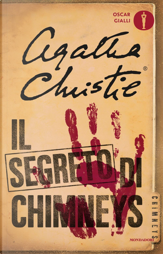 Il segreto di Chimneys by Agatha Christie