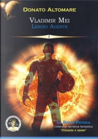 Vladimir Mei by Donato Altomare